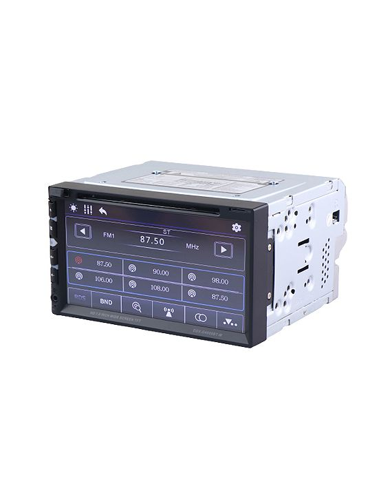 Car DVD player DDX-D4009BT-M