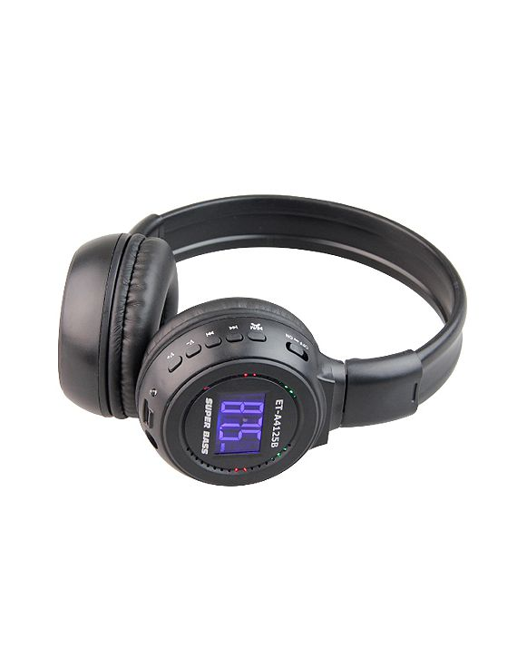 Bluetooth Headphone ET-A4125B