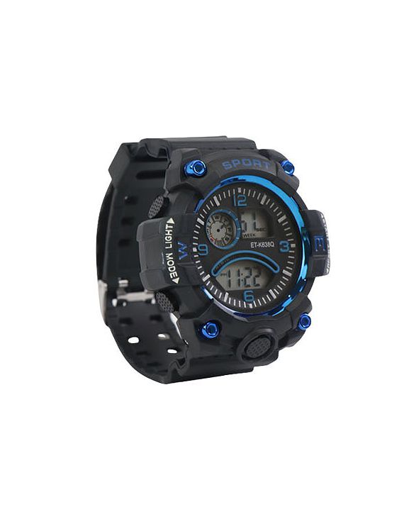 Digital watch ET-K638Q